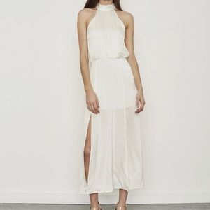 Zimmerman Sueded Picnic Dress